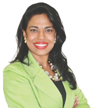 Haseena Mandel